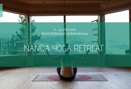 Yoga Retreat im Hotel Höflehner Juni/2021
